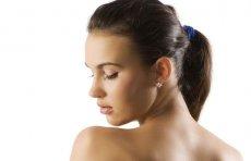 Kobieta, pielęgnacja skóry