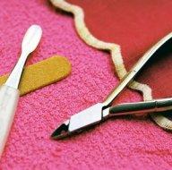 Akcesoria do manicure