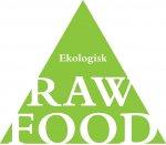 ekologiczne jedzenie raw