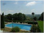 Hotel z basenem
