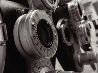 sprzęt okulistyczny
