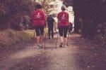 spacer z kijkami