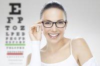 Badania wzroku u okulisty