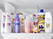 kosmetyki do włosów i nie tylko